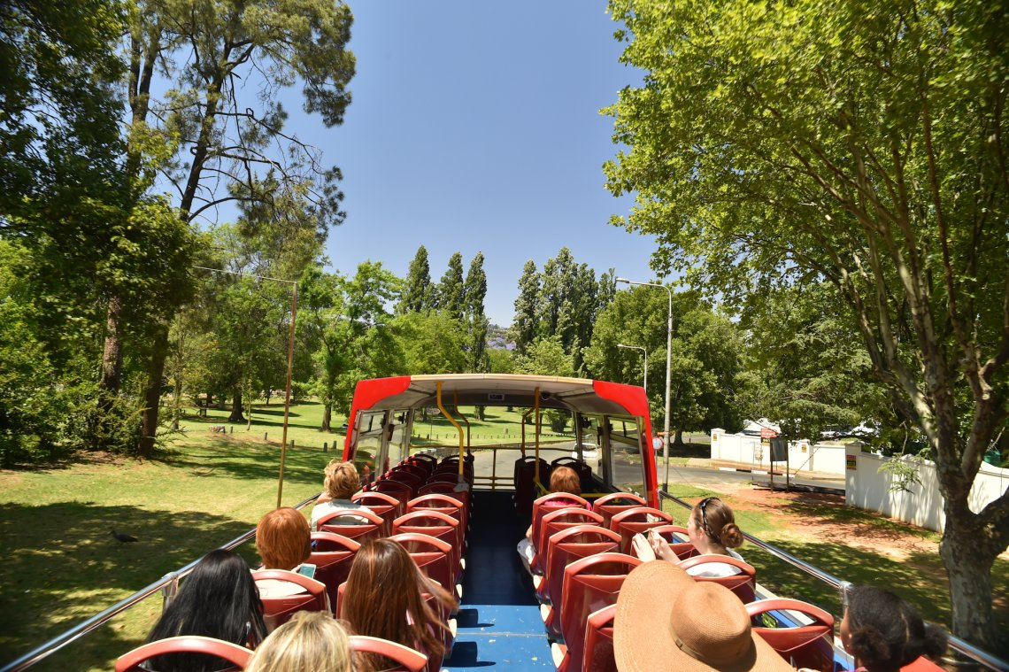 Engelhard Dam Kruger National Park, Romantic activities in Joburg: Go to Zoo Lake – City Sightseeing