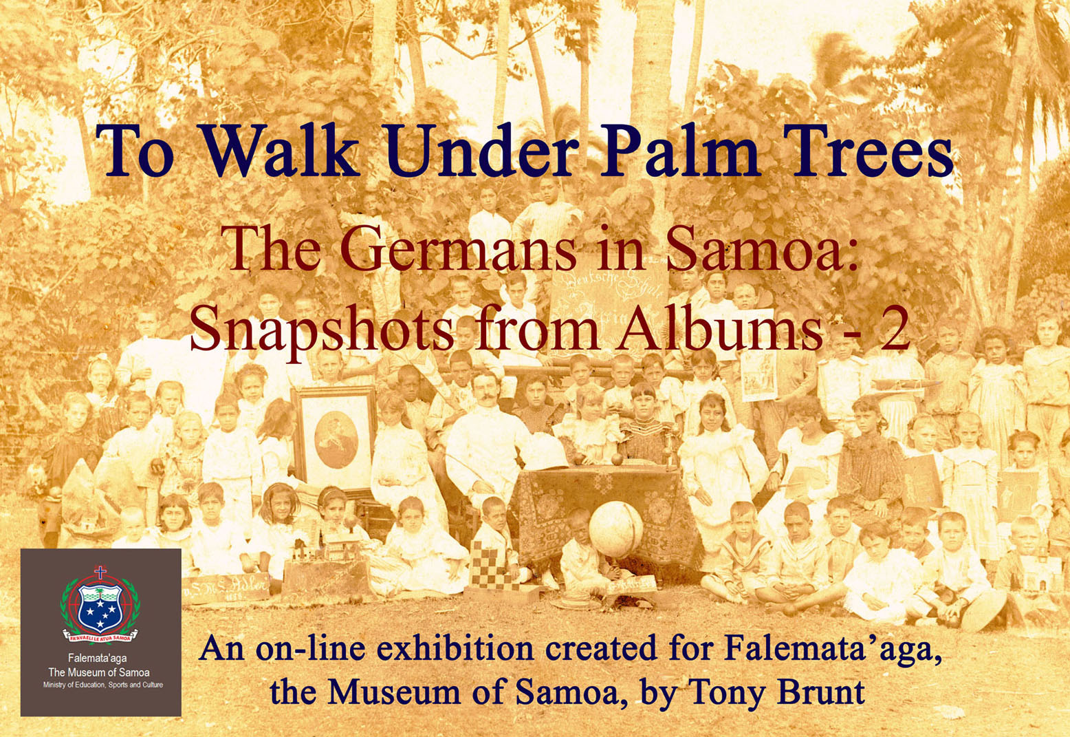 Falemata'aga Apia, START HERE – Part 2 « To Walk Under Palm Trees