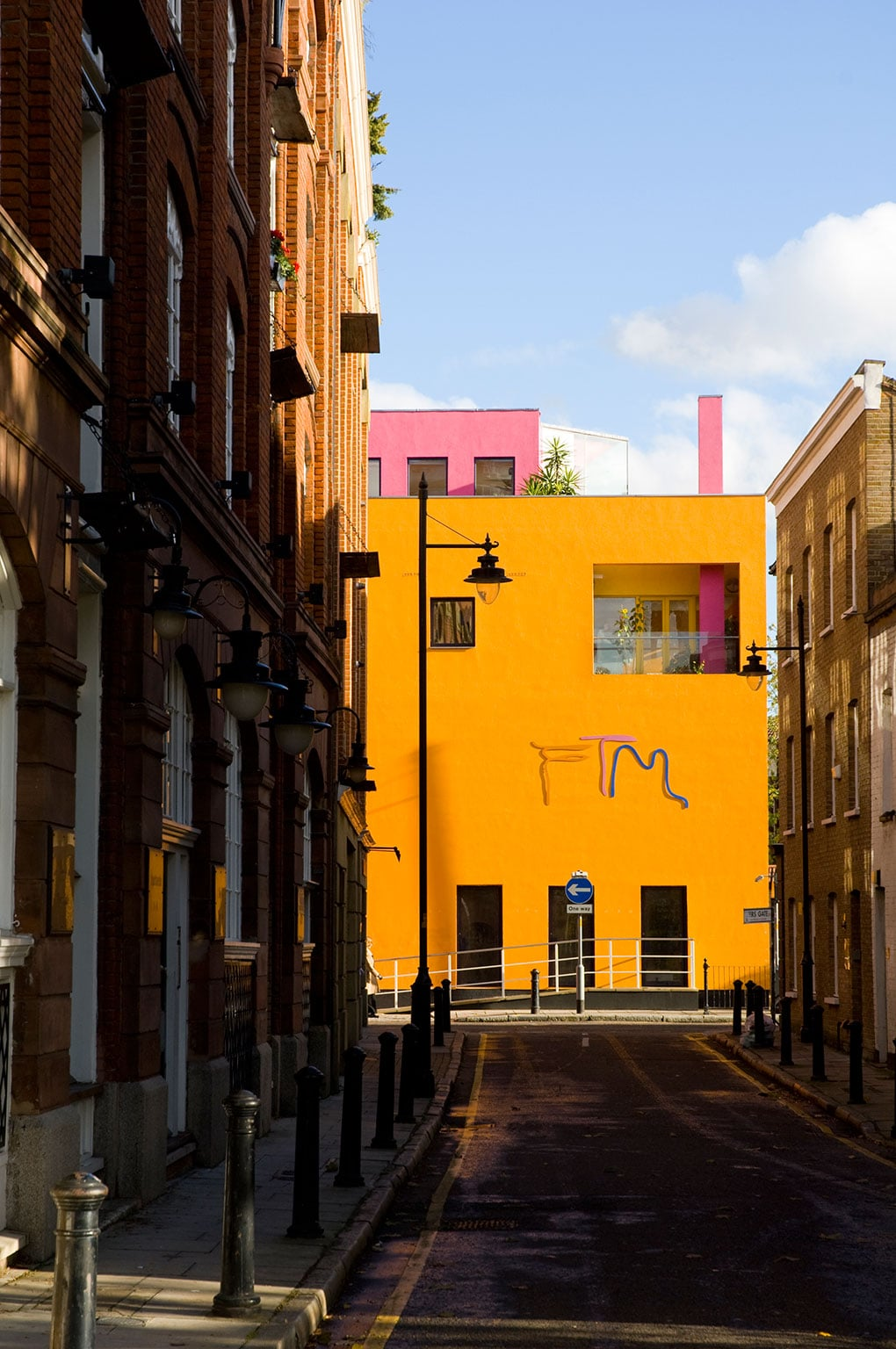 Fashion and Textile Museum London, Fashion and Textile Museum London - Art Fund