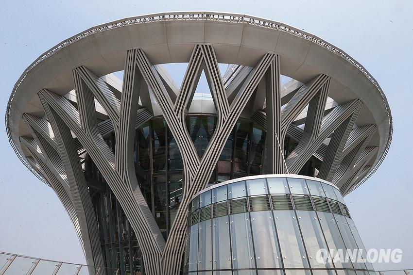 Fasting Palace Běijīng, Beijing Tower of Olympic Forest Park to open(1/14) - Headlines ...