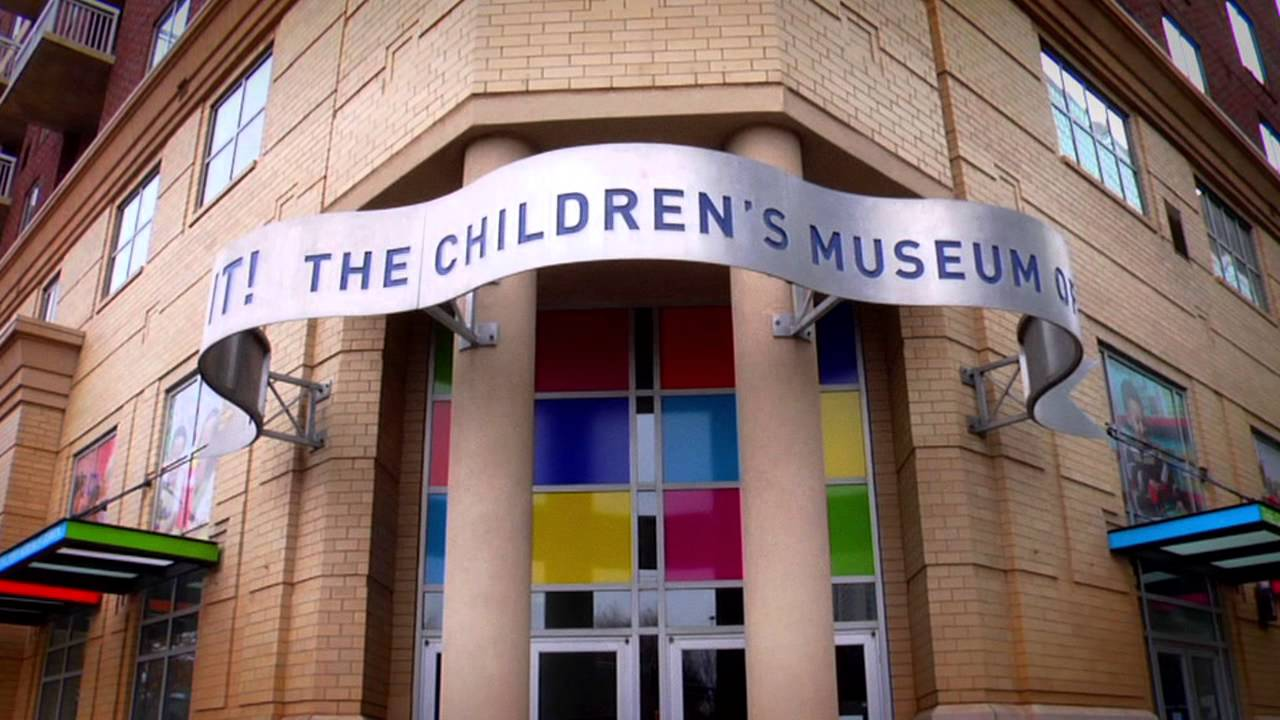 Fernbank Science Center Atlanta, The Children's Museum of Atlanta: Connected Learning, Connected ...
