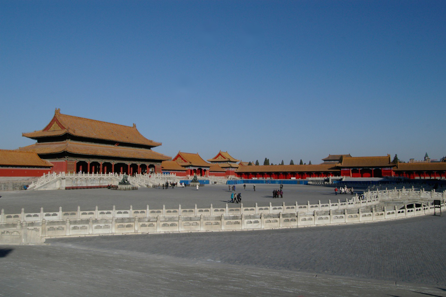 Fire God Temple Běijīng, Palace Museum or 'Forbidden City' 故宫博物院 – A Better Guide to ...