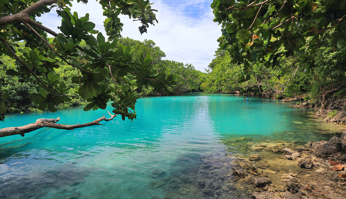 Five Blues Lake National Park The Cayo District, Weather | Corozal Belize Properties