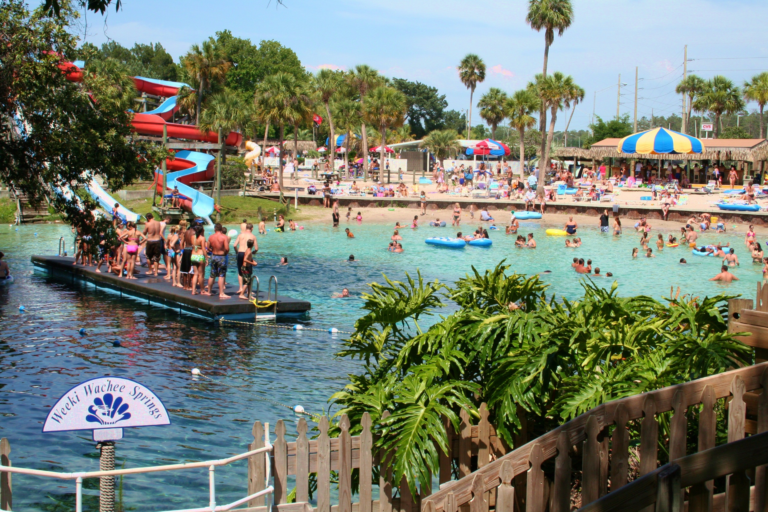 Flume Gorge The White Mountains, Weeki Wachee: Buccaneer Bay Water Park-FL's ONLY spring-fed ...