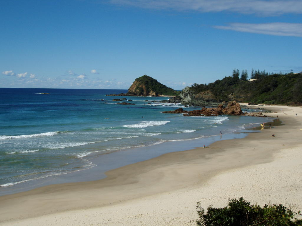 Flynn's Beach Port Macquarie, Flynns Beach Resort, Port Macquarie, Australia - Booking.com