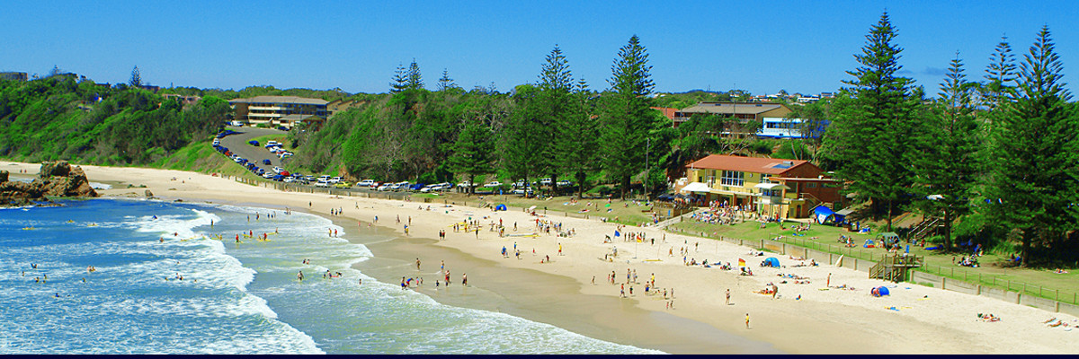 Flynn's Beach Port Macquarie, Home • Beaches Resort Holiday Apartments