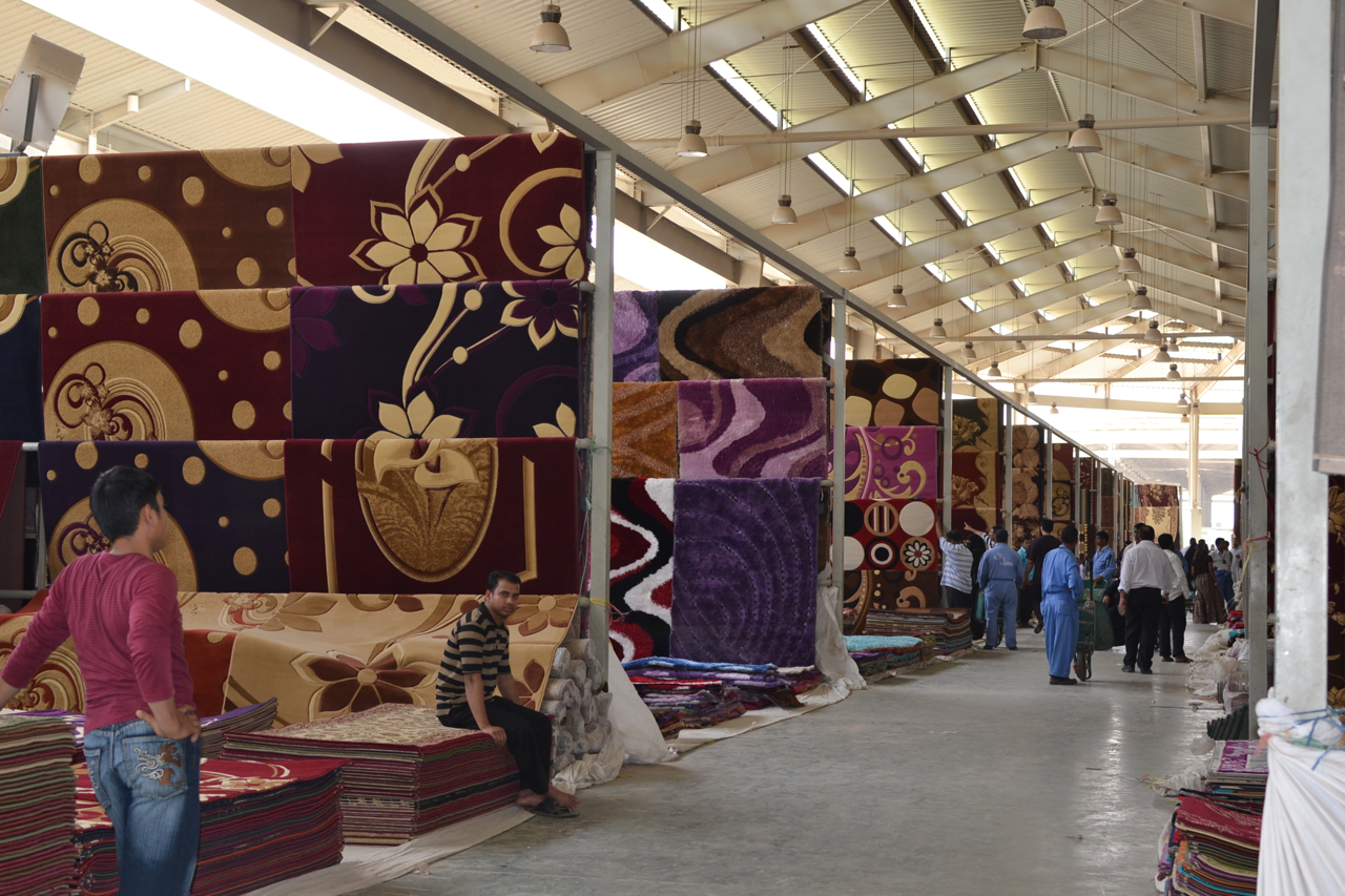 Friday Market Kuwait City, Quilt Me Happy!: More Photos from the Kuwait Friday Market