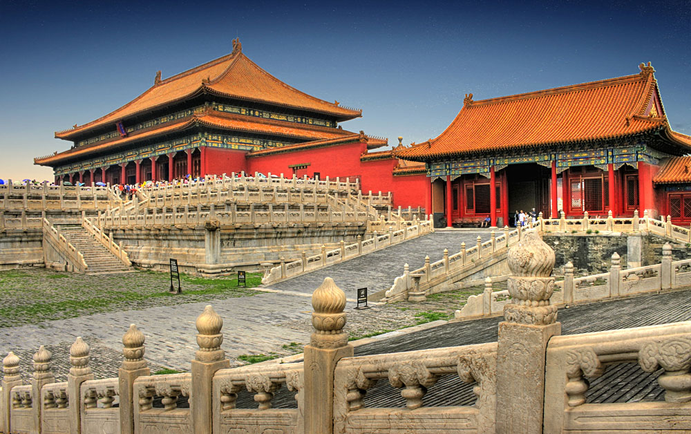 Galleria Continua Běijīng, Beijing - The Starting Point on Your China Vacation | Goway
