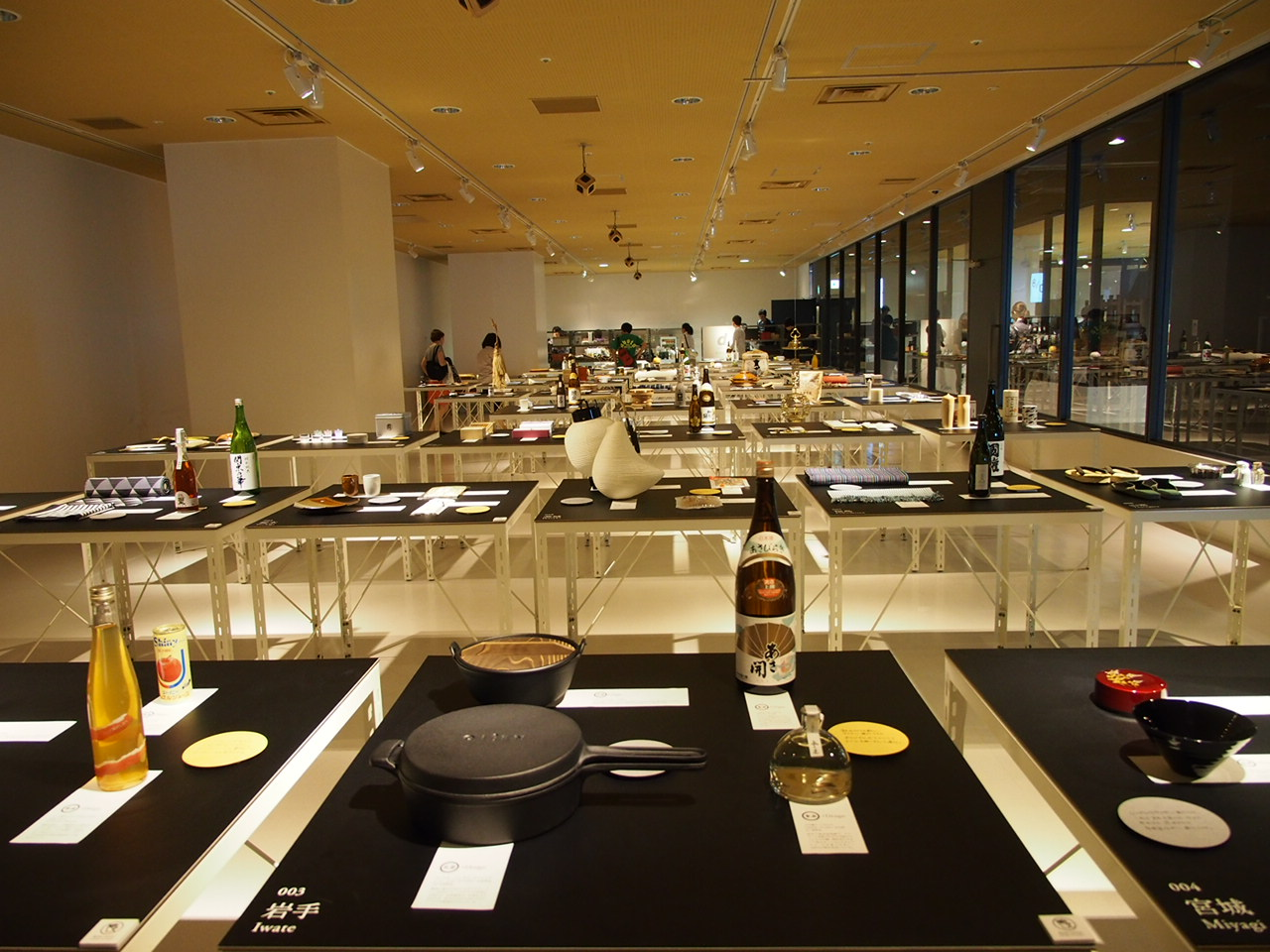 Gallery Kura Tokyo, Modern and Traditional Design From Across Japan Converges at the ...