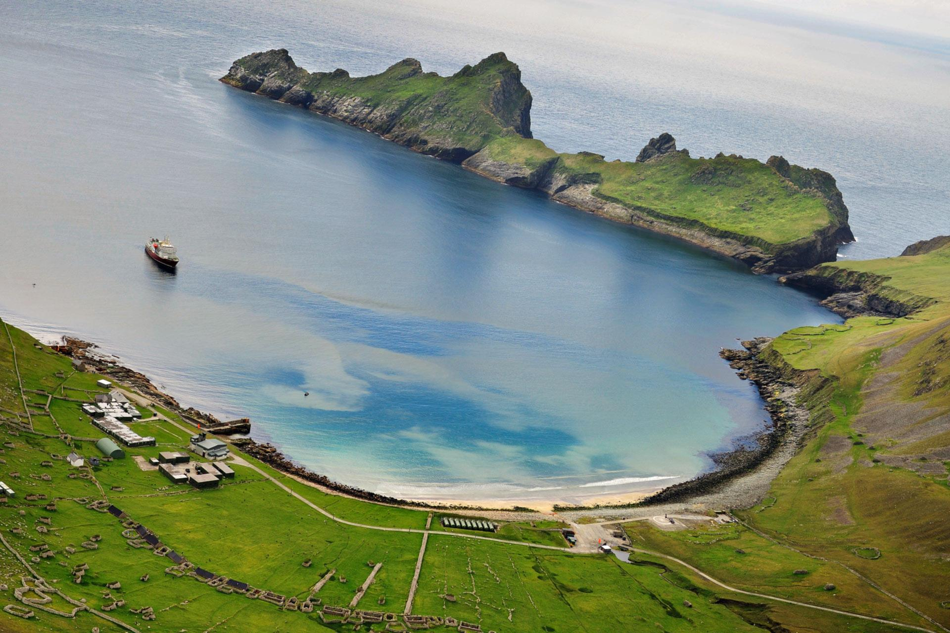 St. Kilda The Northern Highlands and the Western Isles, Scottish Islands & Island Hopping Holidays | VisitScotland