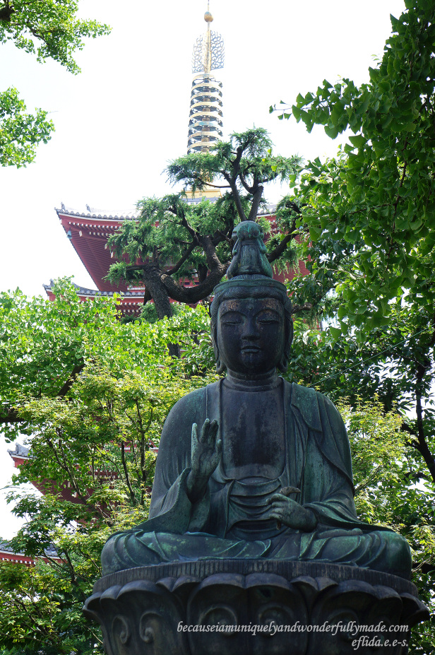 General Nogi's Residence Tokyo, Senso-ji Temple 金龍山浅草寺 – Tokyo, Japan – i am uniquely and ...