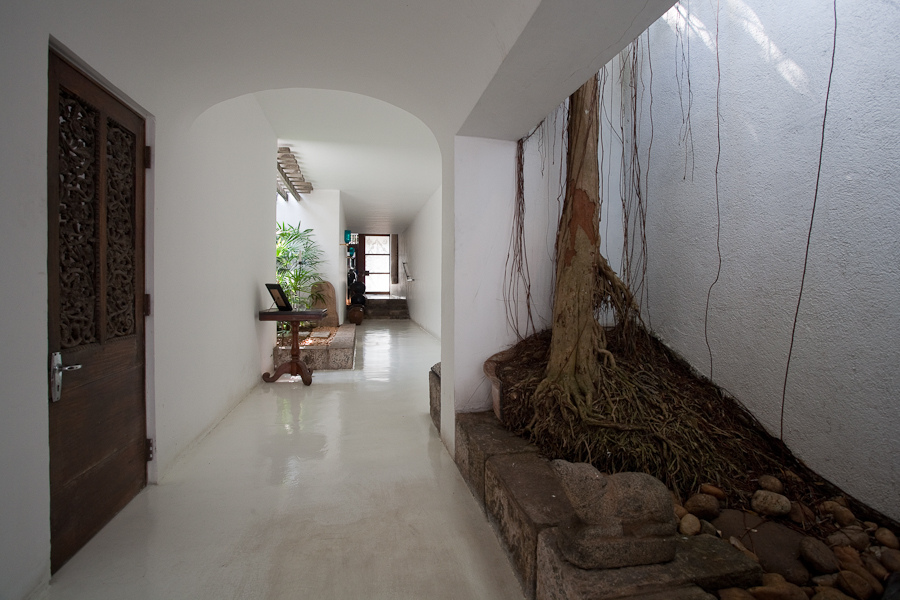 Geoffrey Bawa House Colombo, Geoffrey Bawa's house, Colombo | Horvath Bence | Flickr