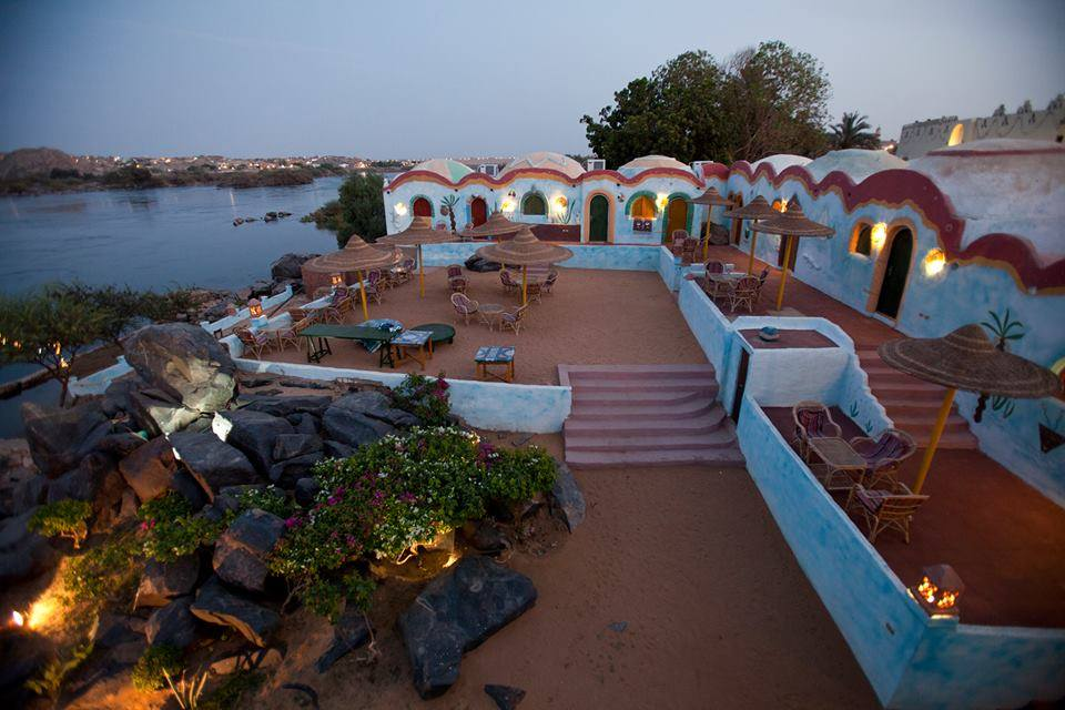 Gharb Seheyl Aswan, Visit Gharb Suhail - Aswan- Egypt, Openning Hours, Tours, Tickets ...