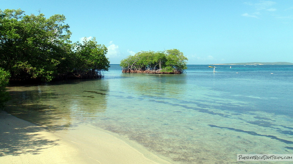 Gilligan's Island Ponce and the Porta Caribe, Gilligan's Island - Guilligan Island - Cayo Aurora - Guanica ...