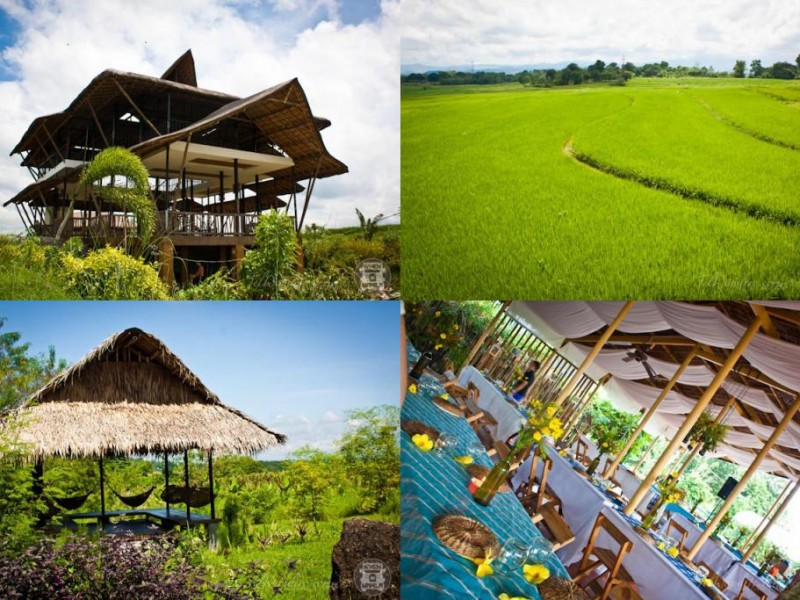 GK Enchanted Farm Around Manila, Homestay, service learning, volunteer tourism in the Philippines ...