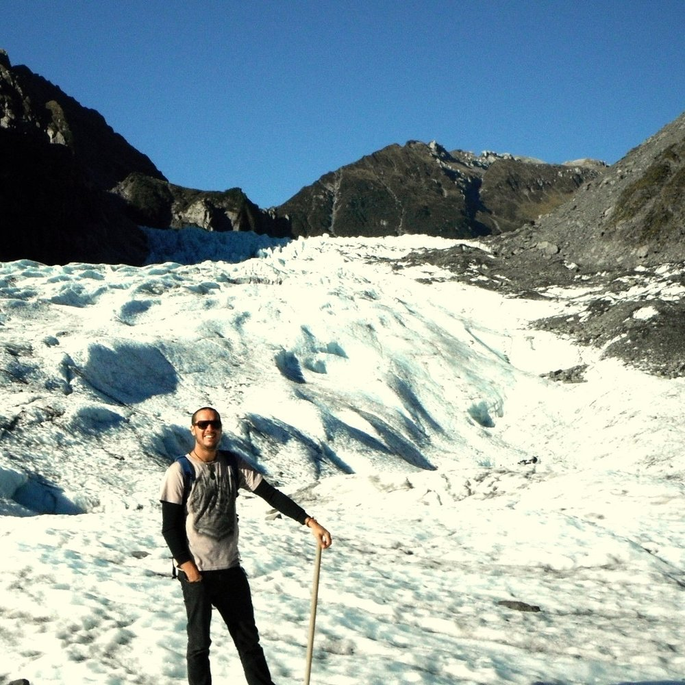 Glacier Hot Pools Upper South Island and the West Coast, Franz Josef-Been and Seen Travel
