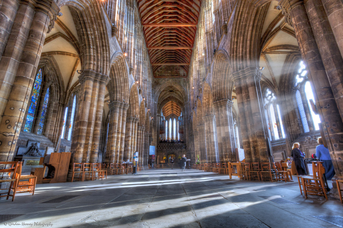 cathedral response Free summary and analysis of the events in raymond carver's cathedral that won't make you snore we promise.