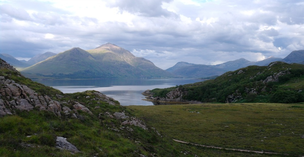Torridon Visitor Center The Northern Highlands and the Western Isles, Top Ten Walks in Scotland - Must See Scotland
