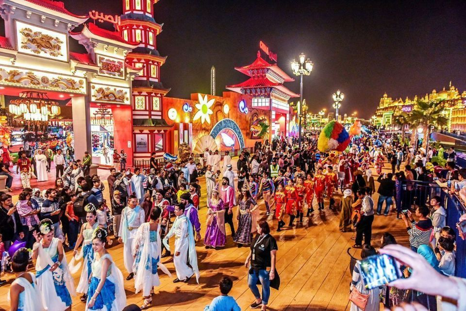 Global Village Dubai, Dubai SME to host 30 entrepreneurs in Global Village - StartUp ...