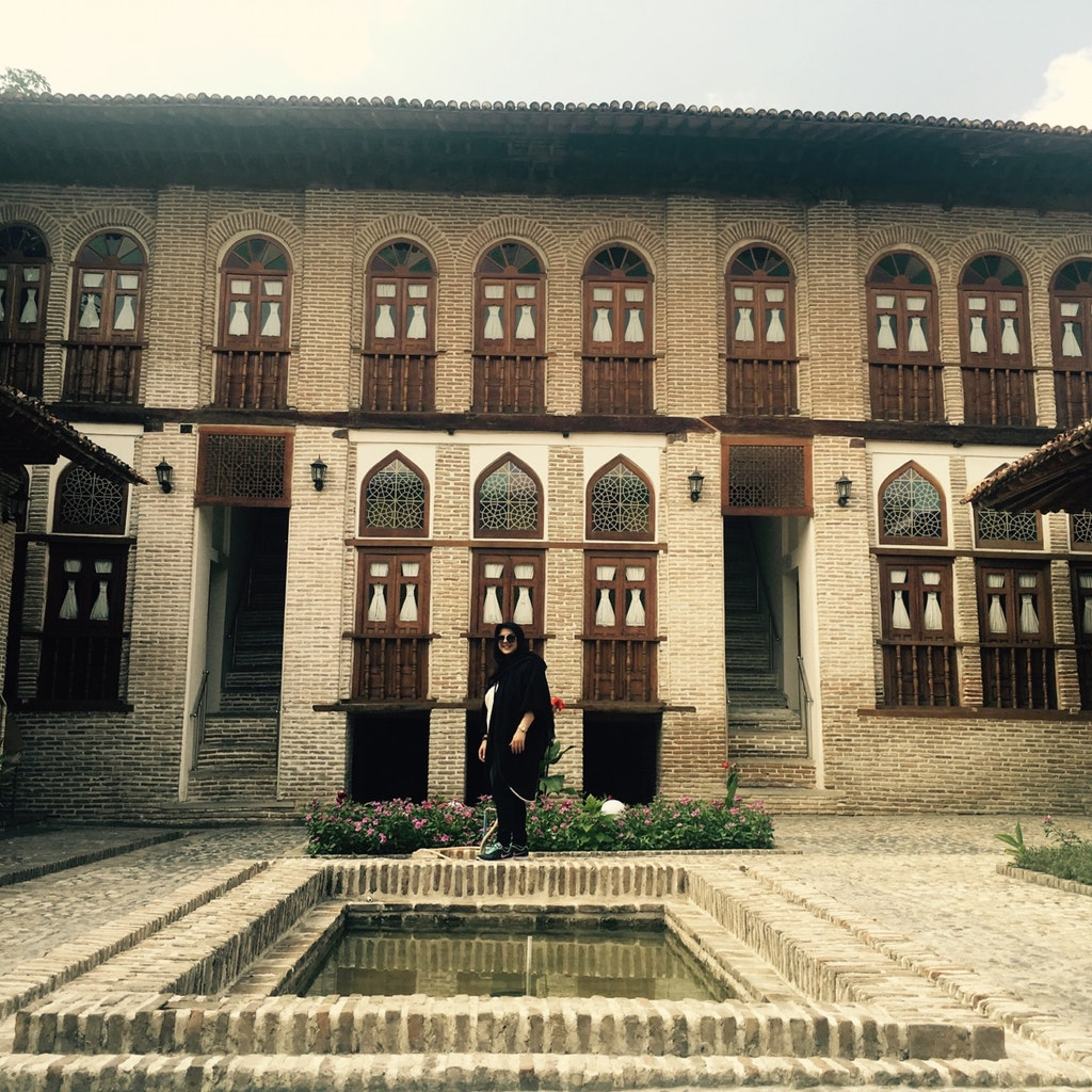 Gorgan Handicrafts Museum Gorgan, Gorgan Crafts Museum | موزه صنایع دستی گرگان – Музей искусств ...