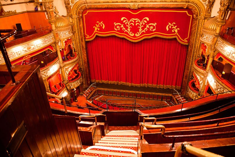 Grand Opera House Belfast, Buy Theatre Tickets | Box Office Information | Theatre Belfast