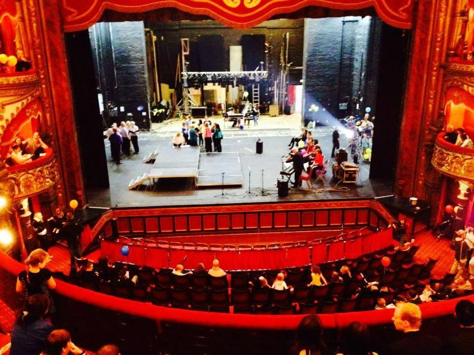 Grand Opera House Belfast, Grand Opera House (Belfast) - All You Need to Know Before You Go ...