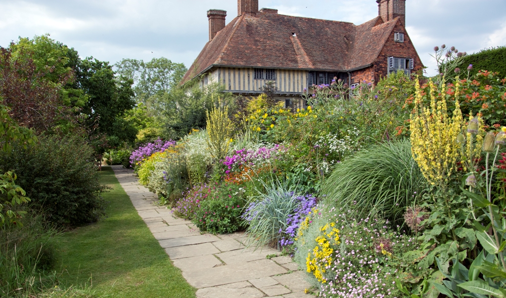 Great Dixter House and Gardens The Southeast, Great Dixter | Solidaria Garden
