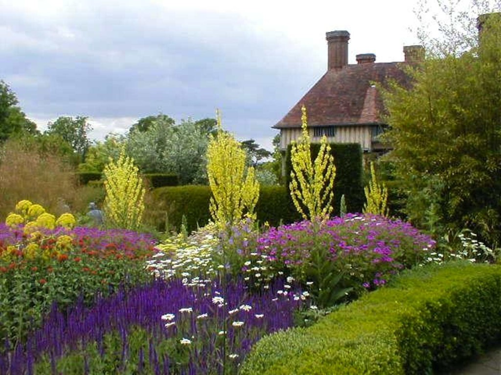 Great Dixter House and Gardens The Southeast, Gardens & Stately Homes – Beechcroft