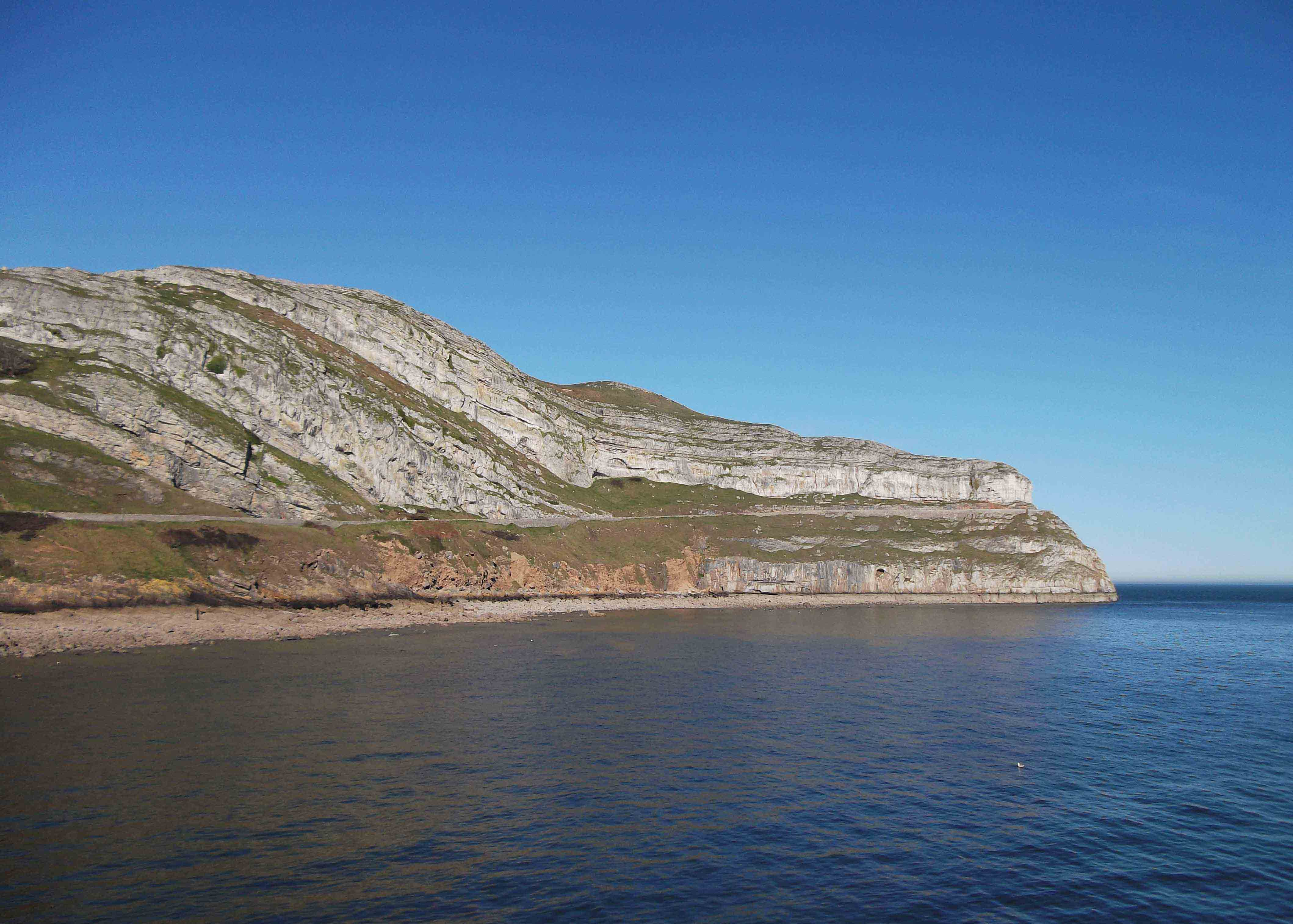 Great Orme Llandudno, The Great Orme bathed in sunshine | Llandudno Pictures