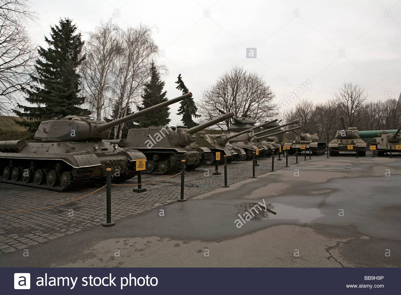 Great Patriotic War Museum Kyiv, Kiev Ukraine Patriotic Park National Museum of the History of the ...