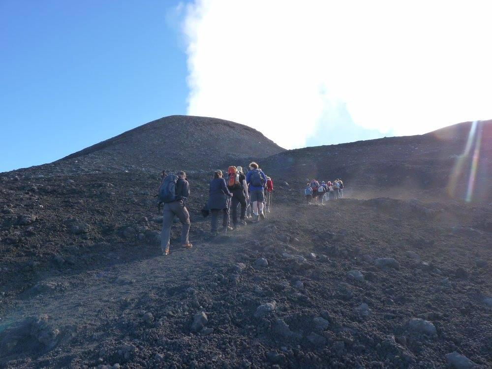 Gruppo Guide Etna Nord Sicily, Gruppo Guide Etna Nord (Linguaglossa, Italy): Top Tips Before You ...