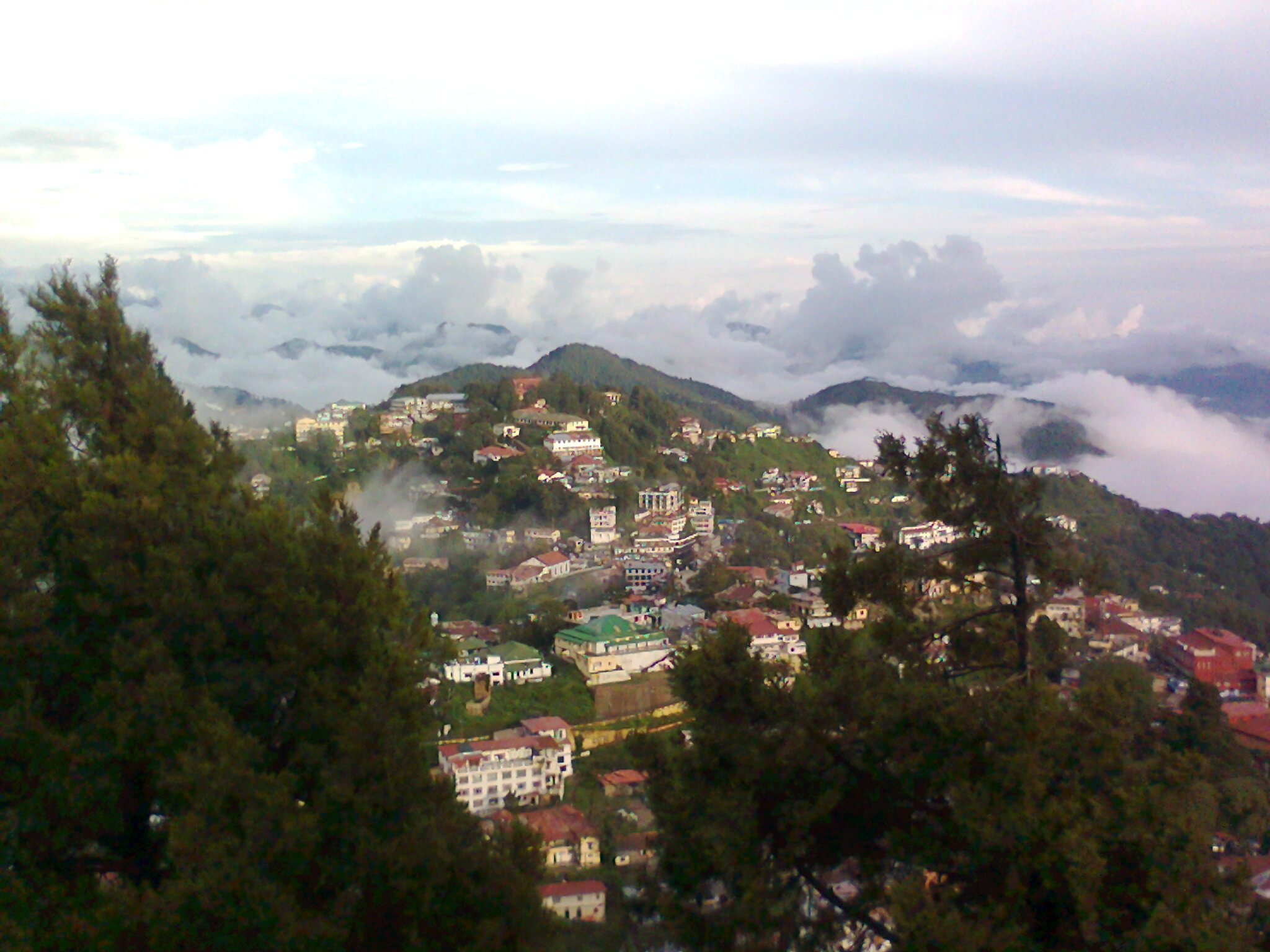Gun Hill Mussoorie, Mussoorie Tourism: Travel guide, Check 613 Reviews, ratings of ...