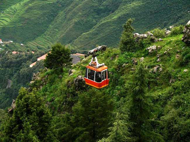 Gun Hill Mussoorie, Gun Hill Mussoorie | Gun Hill images, best time to visit