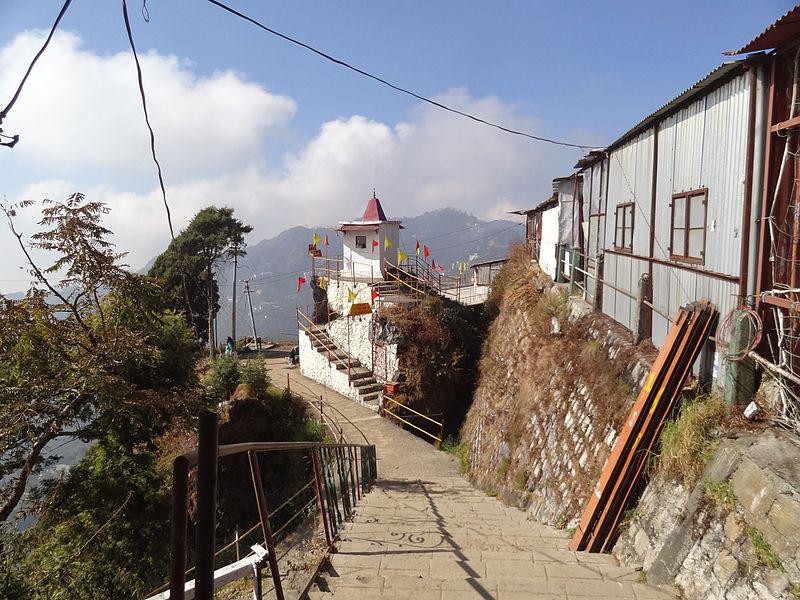 Gun Hill Mussoorie, Gun Hill, Mussoorie - Entry Fee, Visit Timings, Things To Do & More...