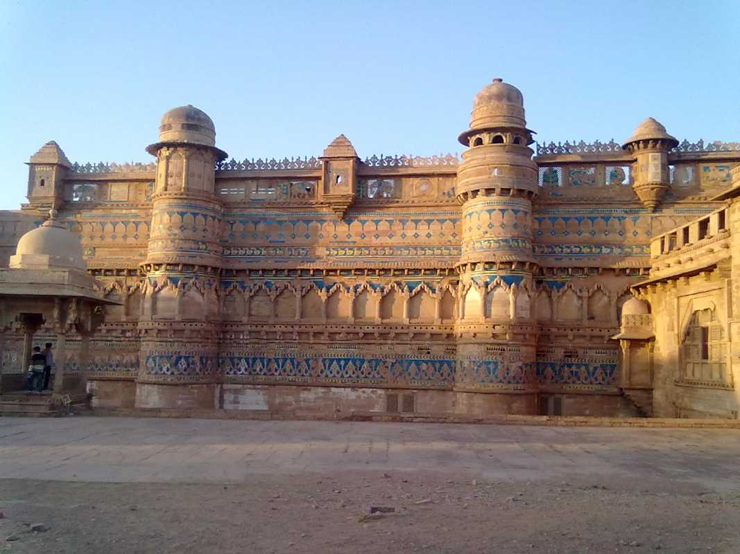 Gwalior Fort Gwalior, Gwalior fort Gwalior | Gwalior fort timings, history, images, best ...