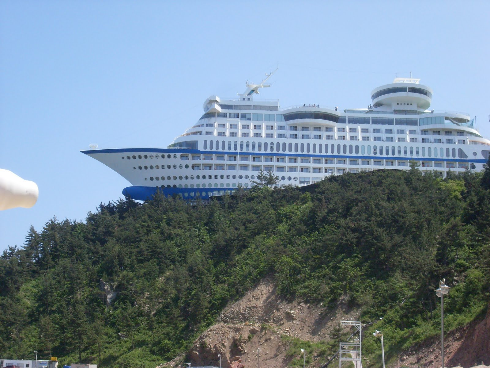 Gyeongpo Beach Gangneung, Nintendo is right, Nascar is wrong.: A Day at the Beach: Gangneung ...