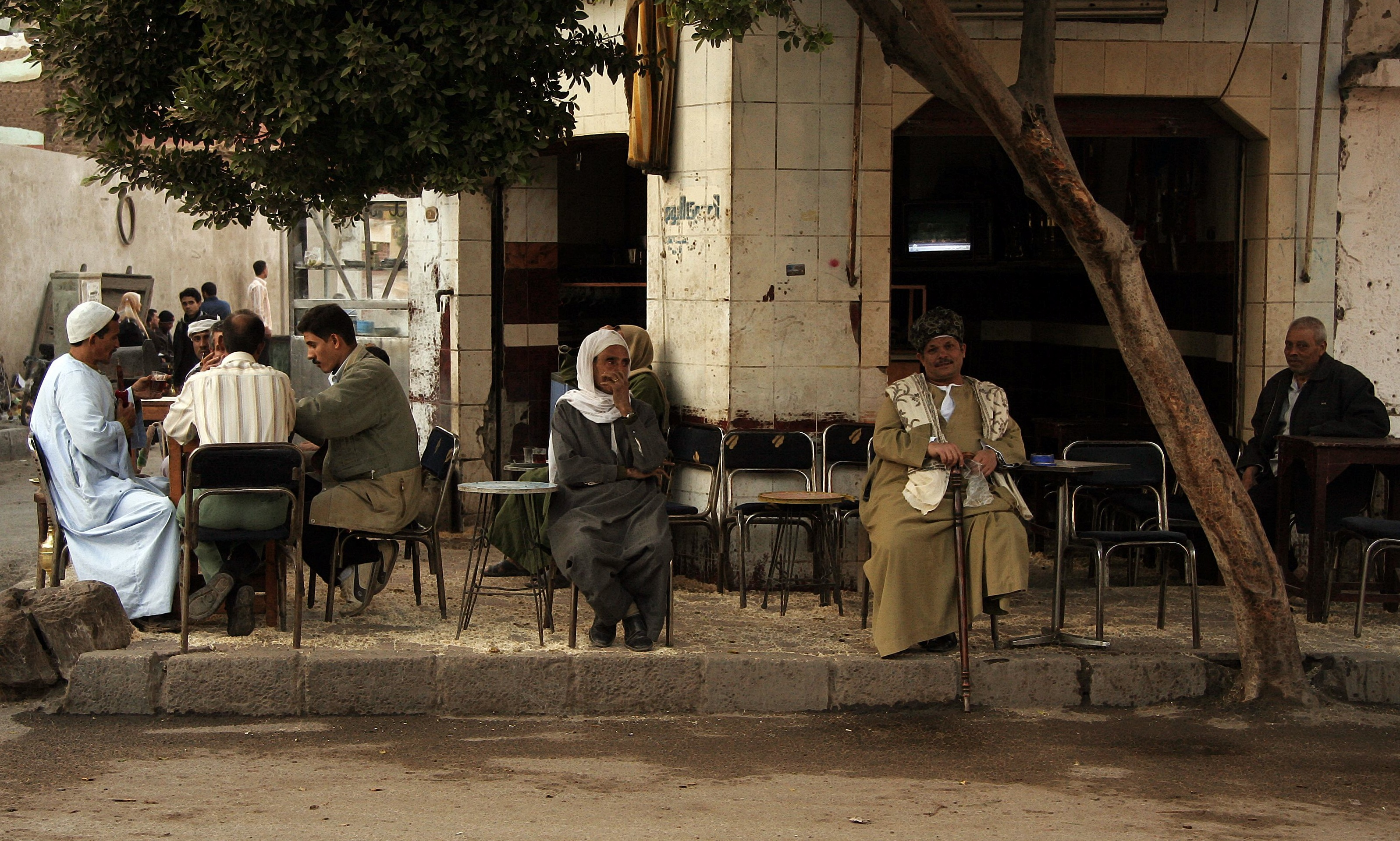 """Hammam Inal Cairo, Dozens arrested for """"perversion"""" in a huge raid in Cairo   a paper ..."""