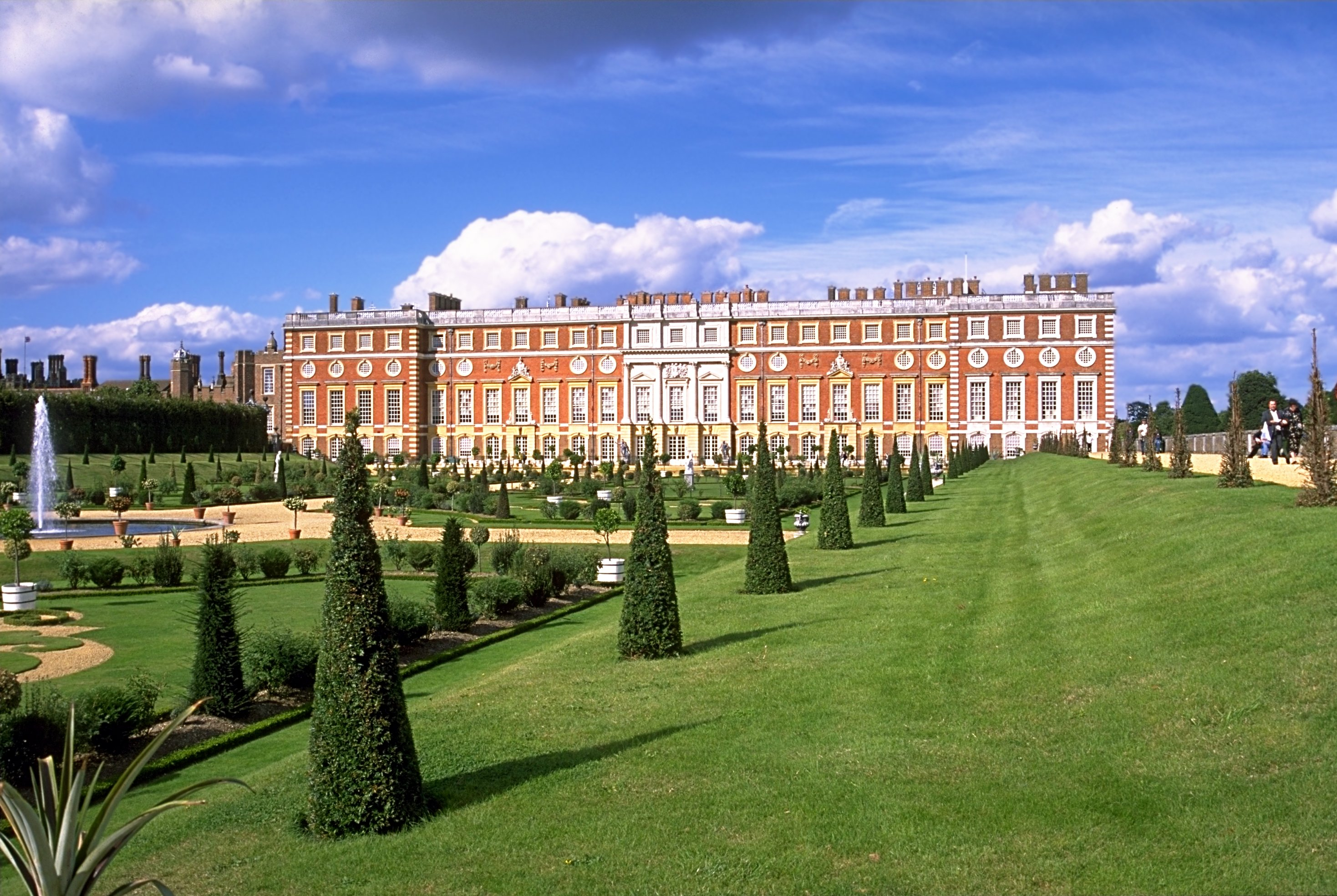Hampton Court Palace London, Personal London Tours » Hampton Court Palace