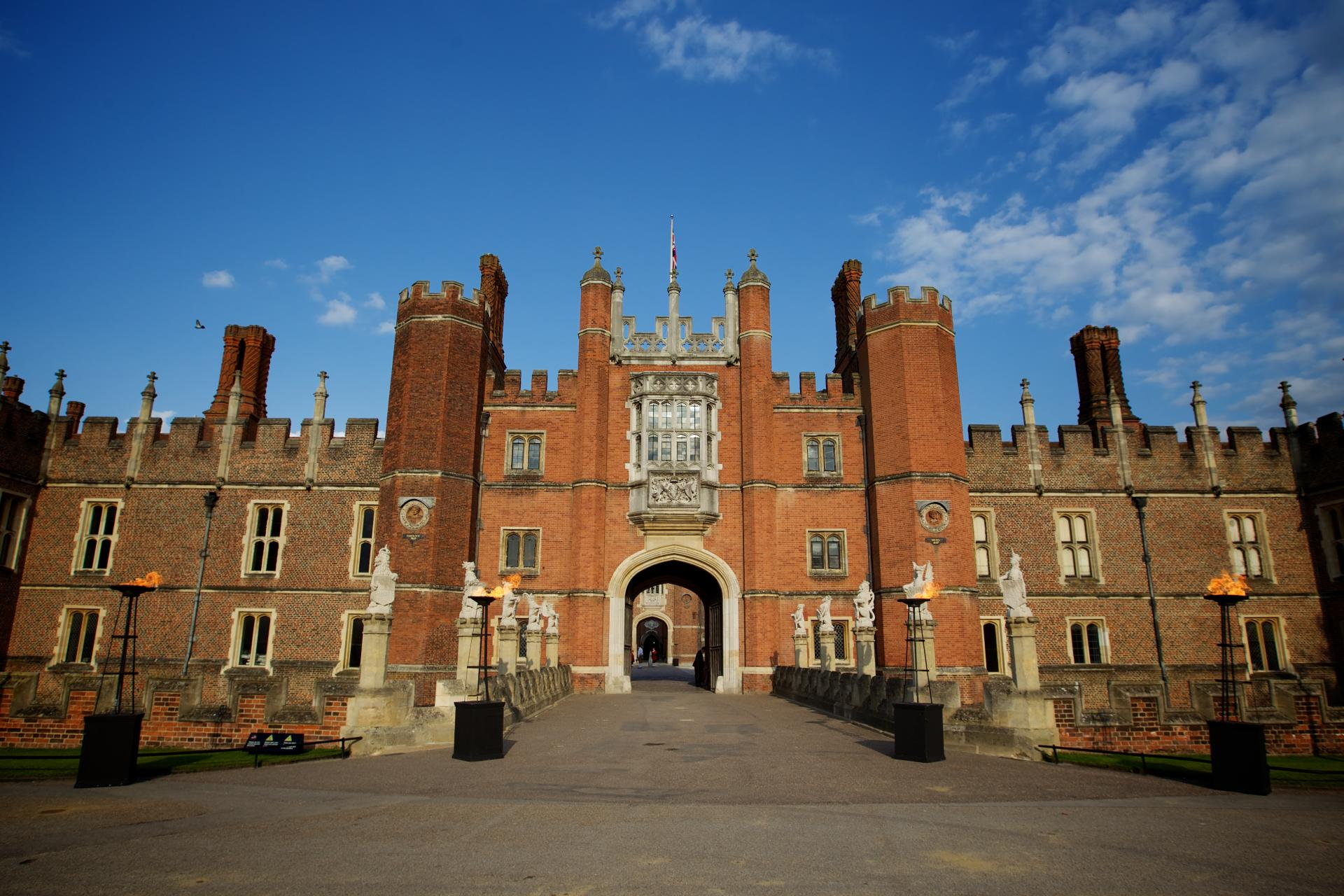 Hampton Court Palace London, Hampton Court Palace | Venue Hire London | Unique Venues of London