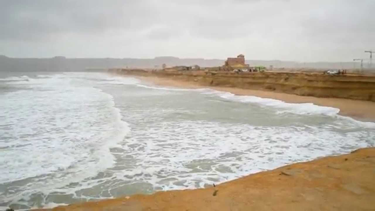Hawkes Bay Karachi, Hawks Bay Beach Karachi - HD - YouTube