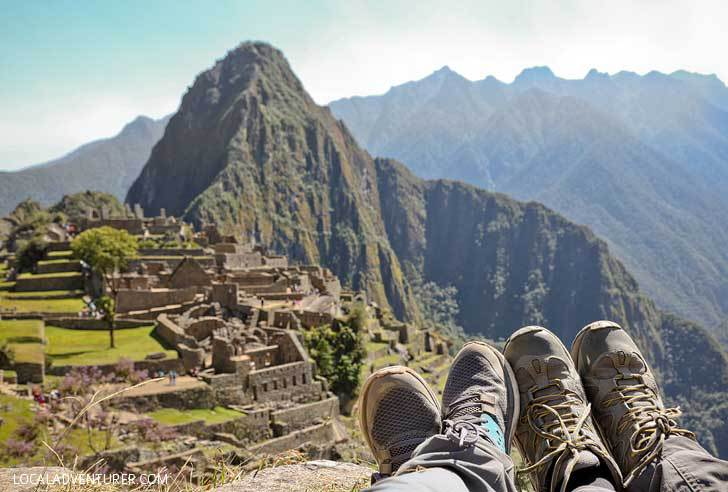 Hikes from Machu Picchu Machu Picchu and the Inca Trail, Ultimate Guide: How to Hike to Machu Picchu (4-day Inca Trail Hike)