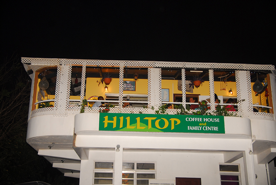 Hilltop Coffee House & Family Center Americas, Youth | The Montserrat Reporter