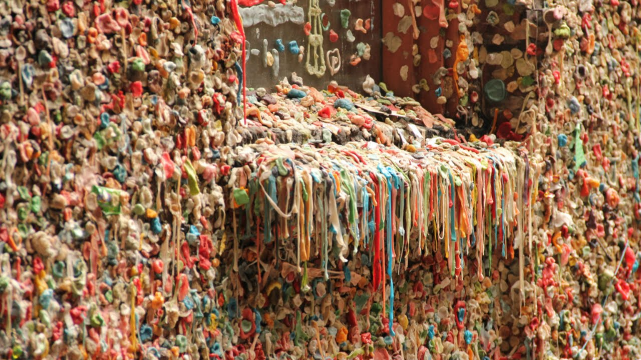 Hiram M Chittenden Locks Visitor Center Seattle, Seattle's Gum Wall to Be Scraped Off Completely for First Time in ...