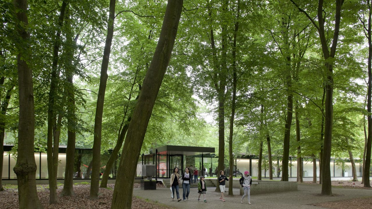 Hoge Veluwe Day Trips from Amsterdam, Historicaltours - Tour CompanyTour Company