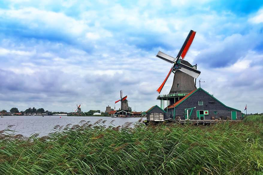Hoge Veluwe Day Trips from Amsterdam, 11+ Best Day Trips from Amsterdam in the Netherlands