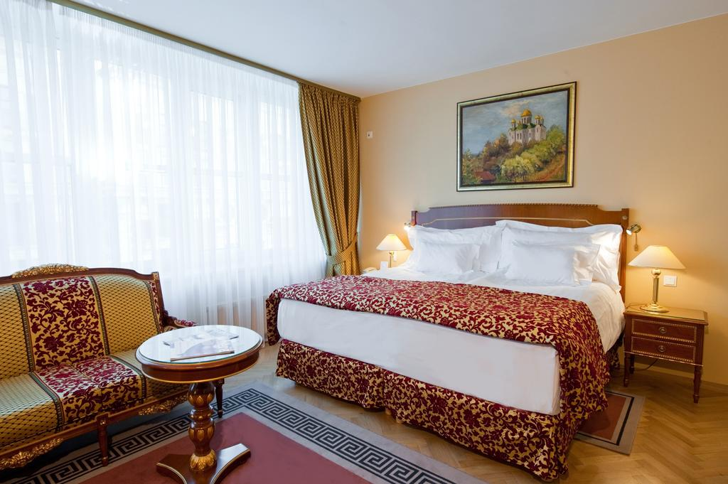 Hotel National Moscow, National Hotel, Moscow, Russia - Booking.com