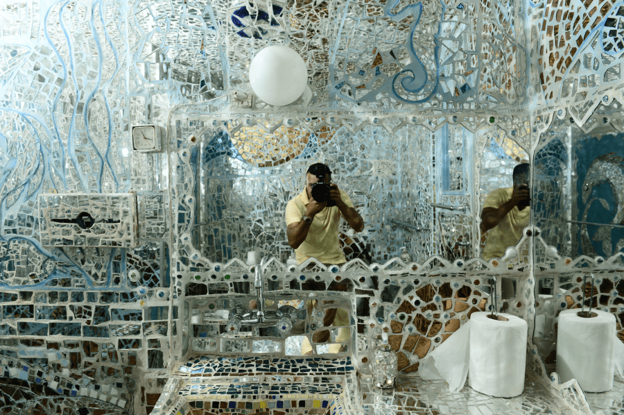 House of Mirrors Kuwait City, The House of Mirrors: Kuwait's Best Kept Secret