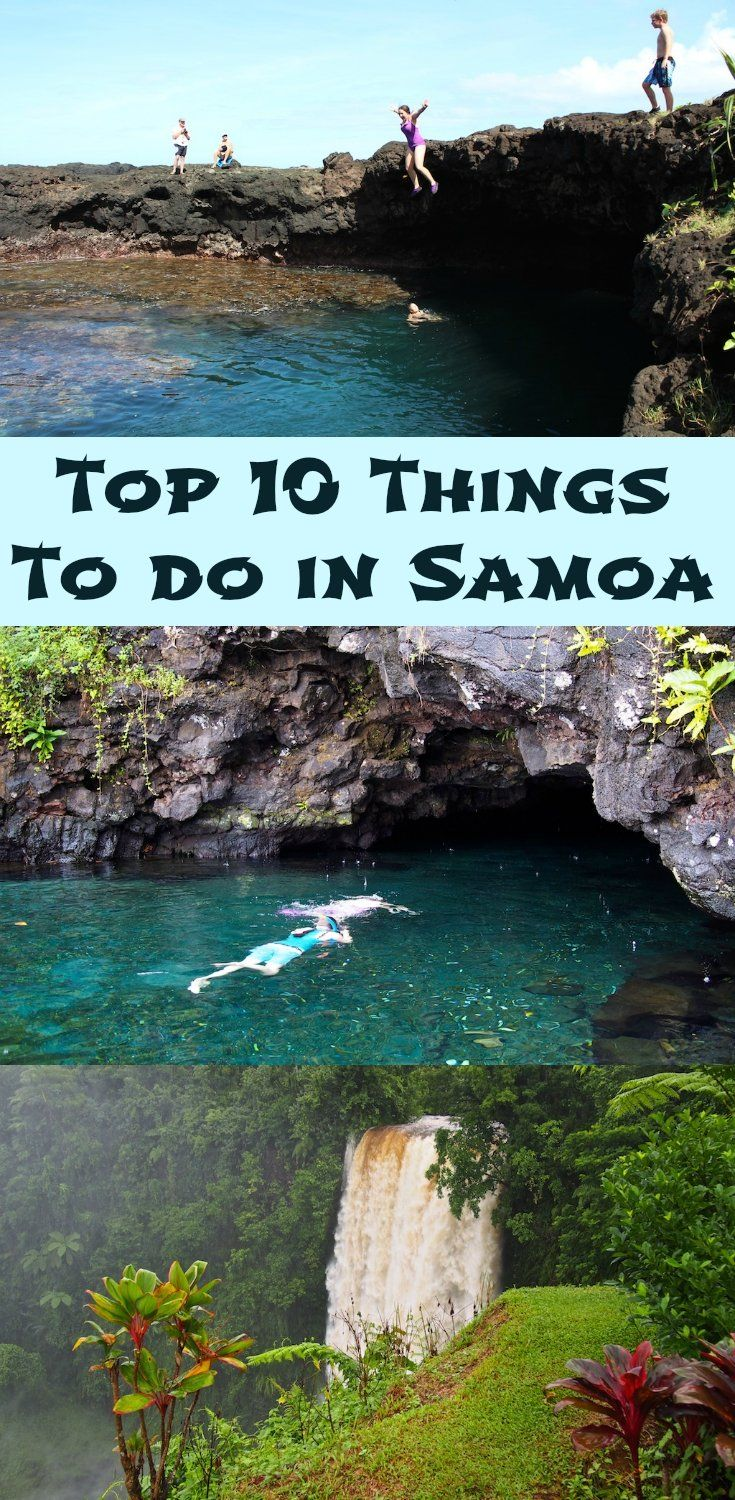 House of Rock Northwestern Savai'i, 21 best Let's go to Samoa! images on Pinterest | South pacific ...