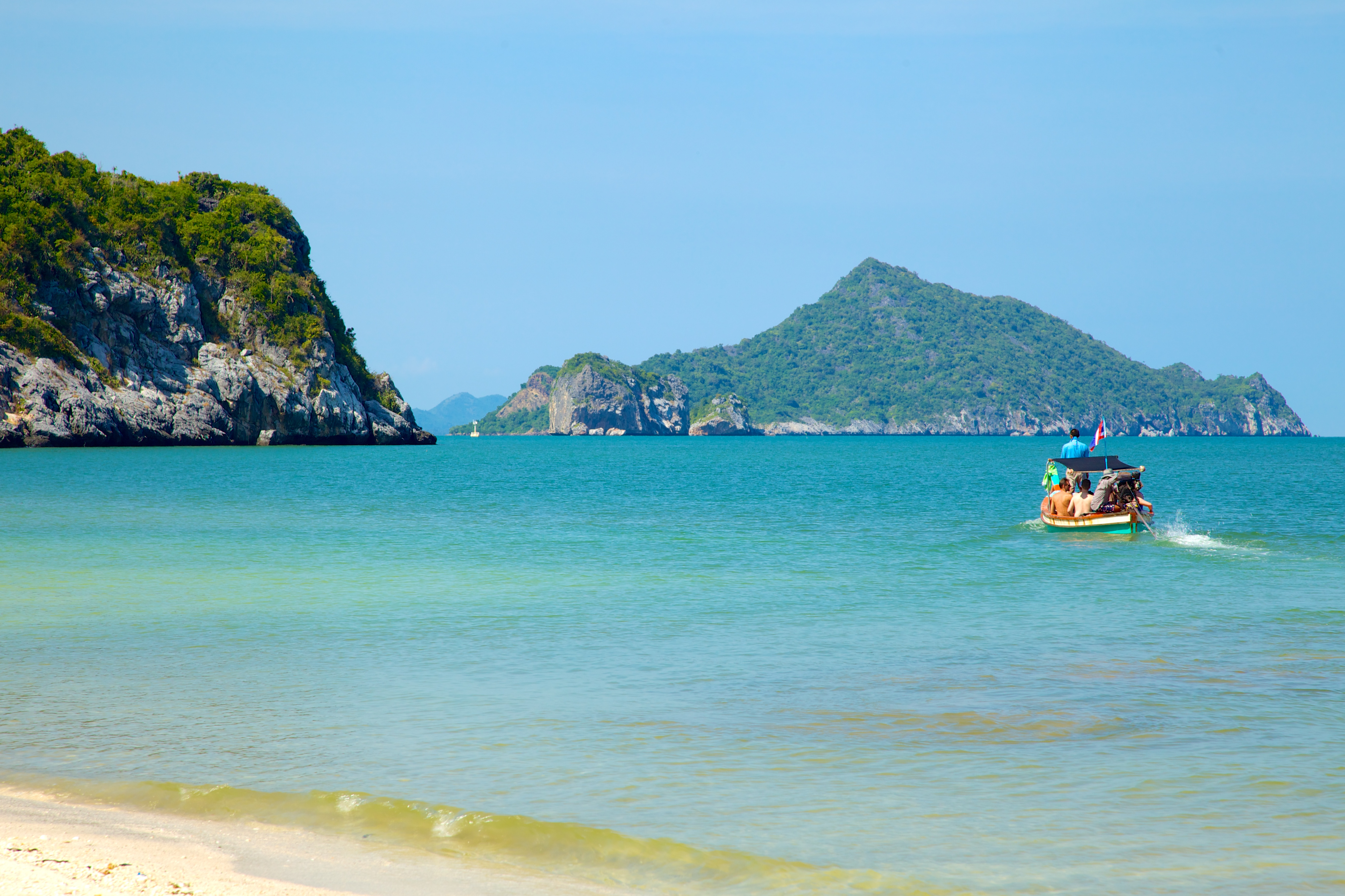 Hua Hin Beach The Gulf Coast Beaches, 5 Thai Beaches to Escape to This Winter - Expedia.ca