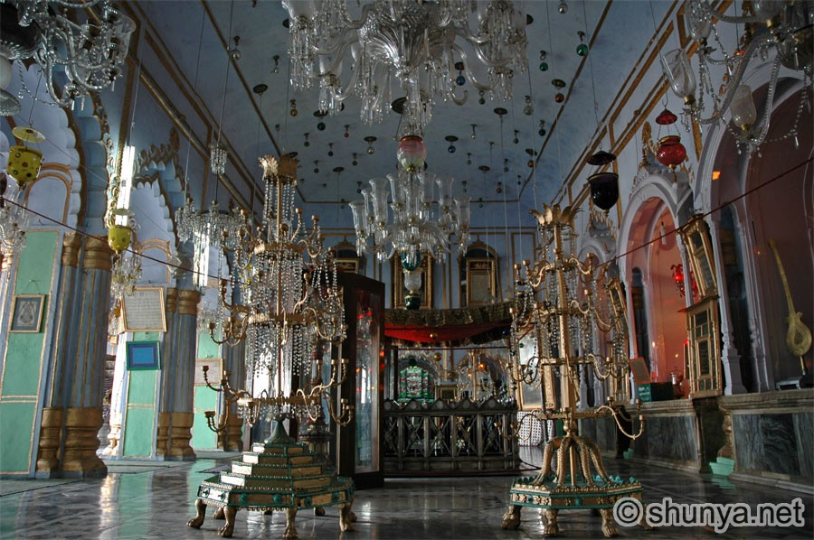 Hussainabad Picture Gallery Lucknow, Lucknow, India | Shunya